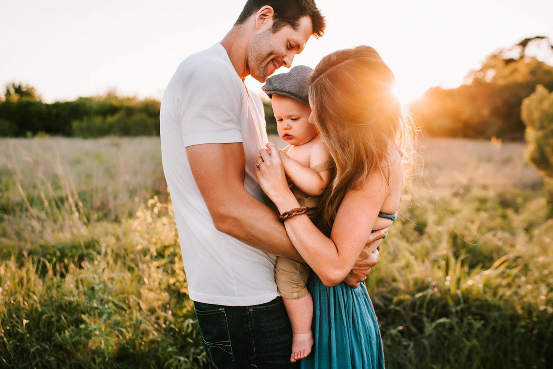 什么才是父母给孩子最好的爱?(深度好文)