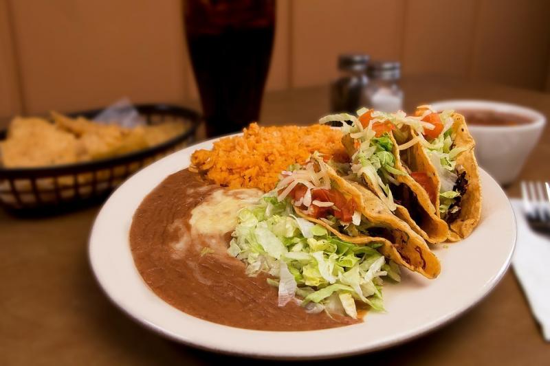 攻略:手把手教你怎么点墨西哥餐