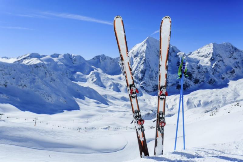 大型技术贴:滑雪新手美国入门指南,滑雪攻略