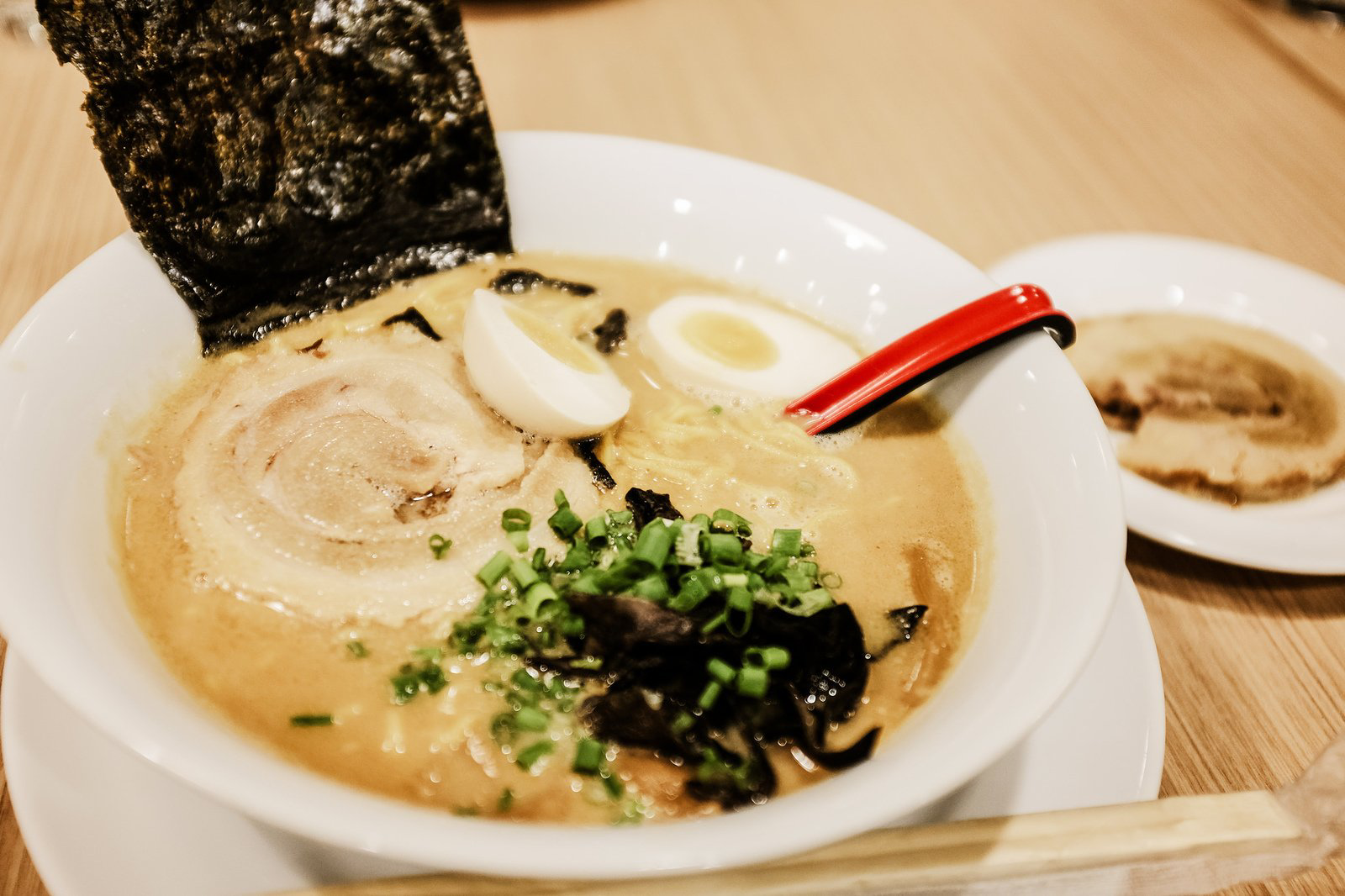 攻略:日式面店, 火锅, 酒水饮料点菜宝典