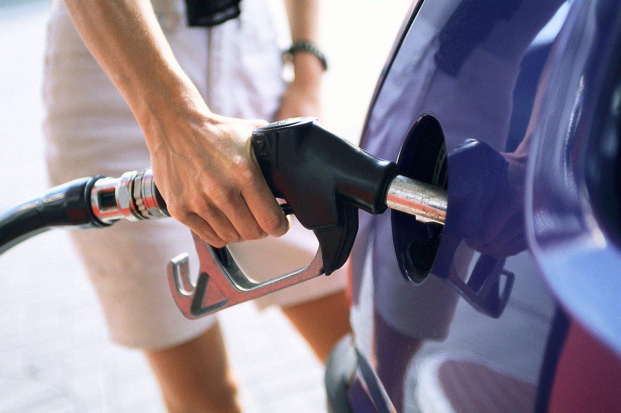 攻略:美国加油与汽油的大小事
