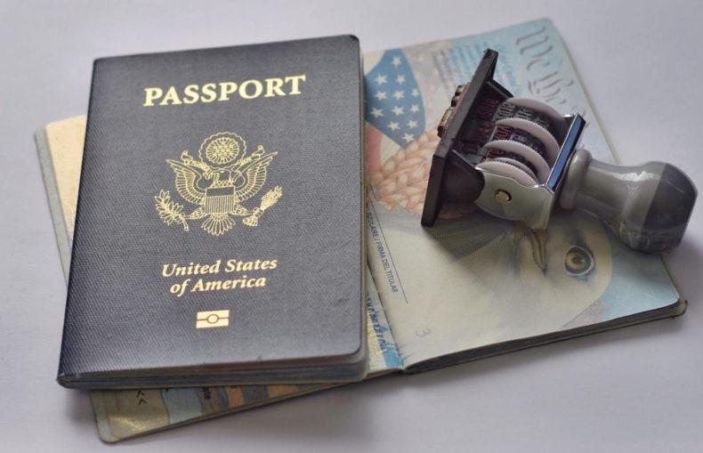 攻略:申请和更新美国护照的流程和常见问题