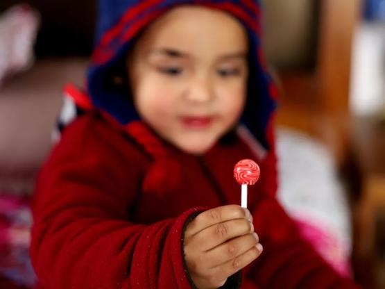 比烟瘾更可怕的糖瘾,悄悄养成在孩子日复一日的饮食里