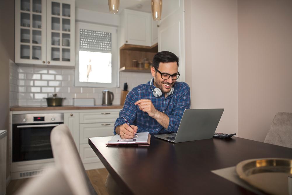 远程办公对美国房地产的影响效应开始显现