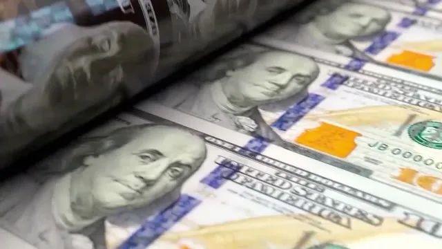 确定了!加州九月要发钱,人人有份!州长刚刚签署1000亿美元预算!