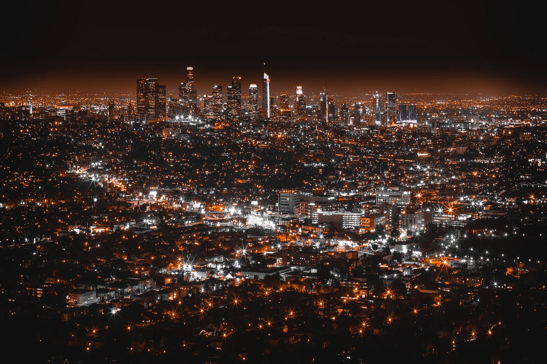 洛杉矶,全球化不仅见其利也见其弊